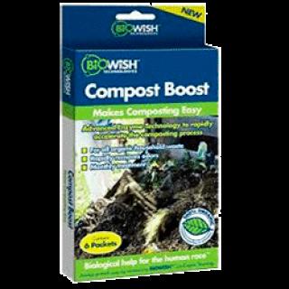 Compost Boost