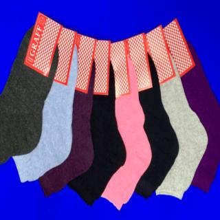 Детские носки в кейсе