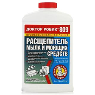Доктор Робик 809