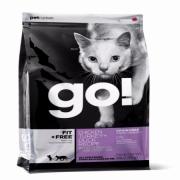 Корм для взрослых кошек всех пород + HEADING