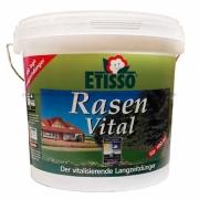 Удобрение для цветов и  газонов Etisso(этиссо)